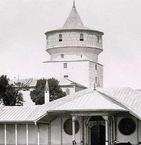 Edirne Sarayı'nın yıkılmadan önceki orijinal fotoğrafları ortaya çıktı