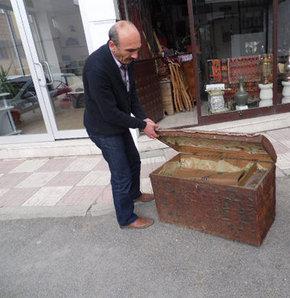 100 yillik ceyiz sandigi