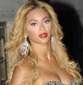 Beyonce imaj değiştirdi