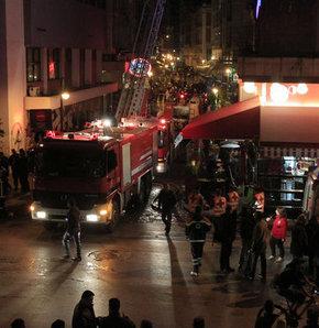 Selanik'te 3 YDP milletvekilinin ofisine bombalı saldırı düzenlendi