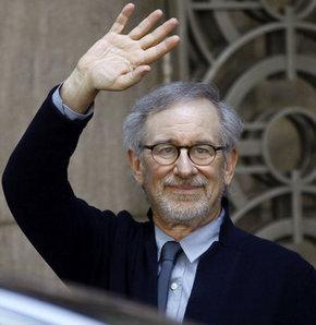 Spielberg 'duygusal kaygılar'ı