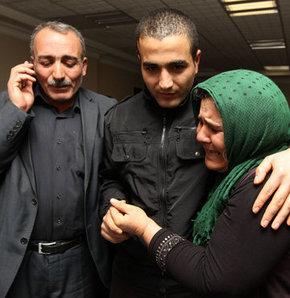 Kaçırılan kamu görevlileri serbest bırakıldı!