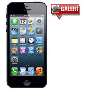 İşte iPhone 5S'in bomba özelliği!