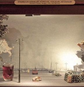 """Orhan Pamuk'un """"Masumiyet Müzesi"""", 20 Mart'tan 7 Temmuz'a kadar sürecek bir sergi ile Londra Tasarım Müzesi'nde"""