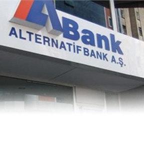 Alternatifbank satıldı!