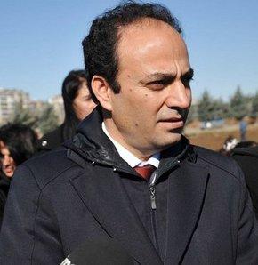 Diyarbakır Büyükşehir Belediye Başkanı Osman Baydemir, Nevruz Bayramı öncesi konuştu