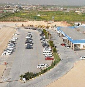 Mardin,Mardin Havalimanı genişliyor
