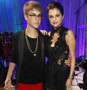 Justin'i ağlattığını gülerek anlattı