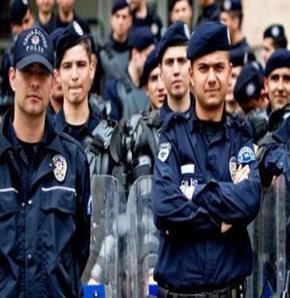 Polislere ek ödeme müjdesi