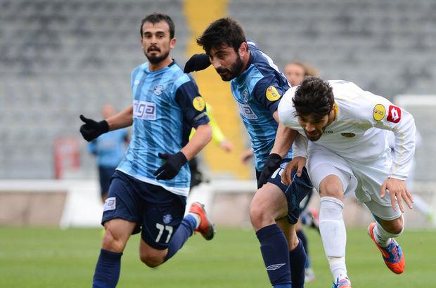 PTT 1. Lig'de 27. hafta maçında Adana Demirspor, deplasmanda Ankaragücü'nü 4-1 yendi. Demirspor'un 3 golü Brezilyalı yıldızlardan geldi