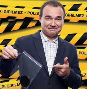 Galip Derviş'e sürpriz konuk