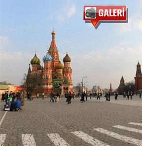 2 kuruşa Rusya!