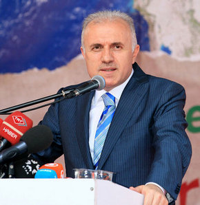 AK Parti İstanbul İl Başkanı Babuşçu, Balçiçek İlter'e konuştu