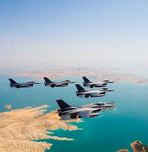 100. yılda Türk savaş uçağı geliyor!