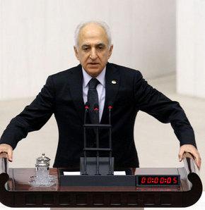 Türkiye'nin ilk başdenetçisi Hatipoğlu Habertürk'e konuştu!