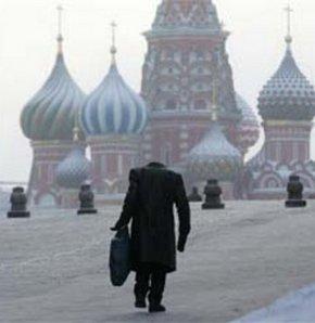 Ruslar çıldırmış olmalı!