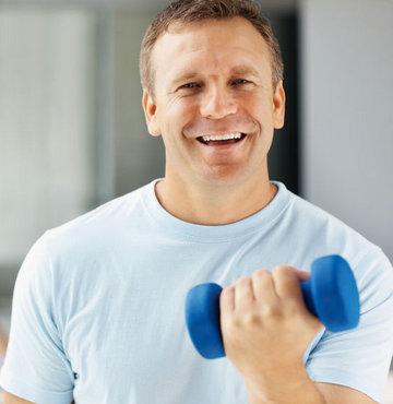 Spor tıbbi bir tedavi!