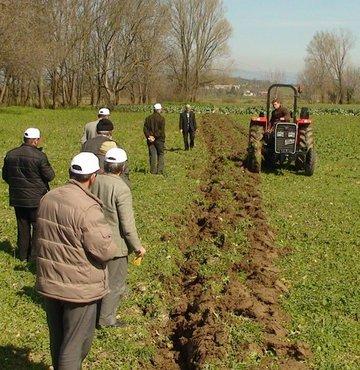Çiftçi kredileri sil baştan