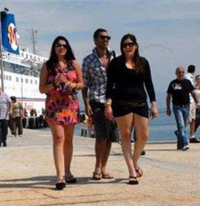 İsrailli turistler Hamursuz Bayramı için Türkiye'ye geliyor!