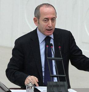 CHP ve MHP'den çözüm komisyonuna üye yok