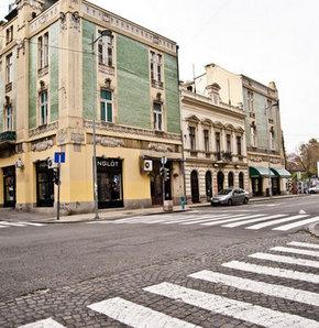 48 saatte Belgrad