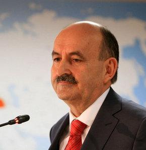 Sağlık Bakanı Müezzinoğlu açıkladı