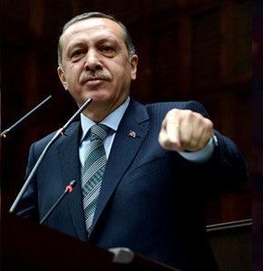 İşte geçen günlerde rahatsızlanan Başbakan Recep Tayyip Erdoğan'ın şifa kaynağı