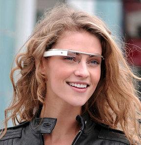 Google gözlük çıkmadan yasaklandı!