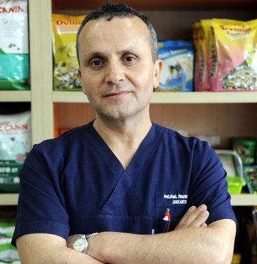 'Sinek ilaçları kansere yol açıyor'