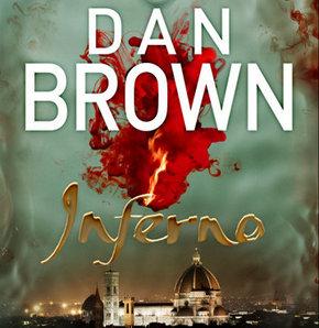 Dan Brown'dan yeni kitap!