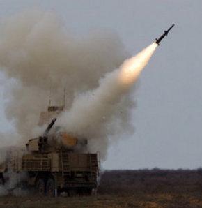 'Kuzey Kore bir füze fırlattı'