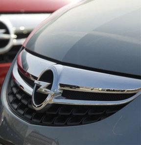 General Motors'tan 4 milyar euroluk söz