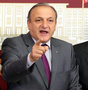 MHP'li Vural'dan çarpıcı iddia