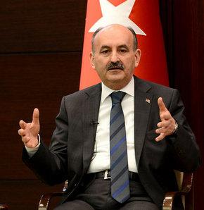 Sağlık Bakanı Mehmet Müezzinoğlu: T.C. Akdağ döneminde kaldırıldı
