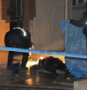 Kazan'da cinayet