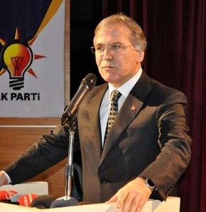 Mehmet Ali Şahin: Yeni Anayasa çalışmalarında şu ana kadar 28 maddede mutabakat sağladık