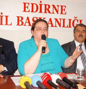 Bakan Müezzinoğlu'na sert tepki