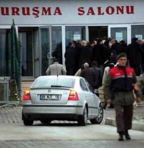 Balyoz Davası'nda Albay Ahmet Gökhan Rahtuvan hakkında 20 yıla kadar hapis cezası istendi