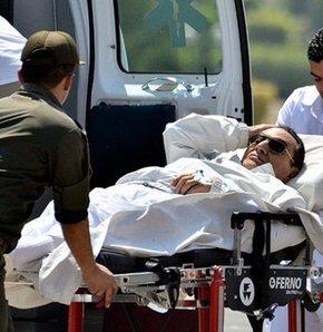 Mahkeme, devrik lider Mübarek'in serbest bırakılması yönündeki talebi reddetti
