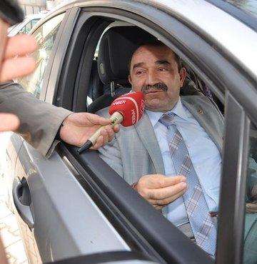 AK Parti'li vekile 77 TL ceza