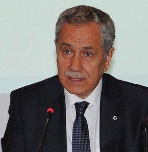 Başbakan Yardımcısı Bülent Arınç, çözüm sürecine vade biçti