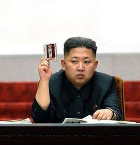 Kuzey Kore'ye büyük darbe