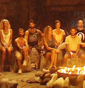 Çekimleri Dominik Cumhuriyeti'nde devam eden Survivor Ünlüler-Gönüllüler'in yeni bölümünde eleme heyecanı yaşandı.