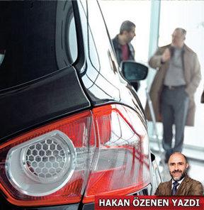 Aynı otomobili 12 bin lira ucuza almanın yolu!