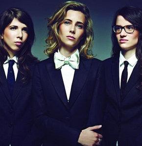 Salon, hafta sonu kadın müzisyenleri ağırlıyor