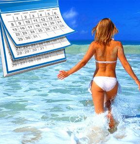8 gün izinle 35 gün tatil yapma tüyoları!