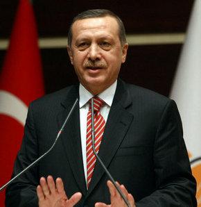 Başbakan Erdoğan milletvekilleri ile görüşüyor