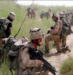 NATO bünyesinde görev yapan İngiltere'nin Afganistan'dan çekilme planları şekilleniyor