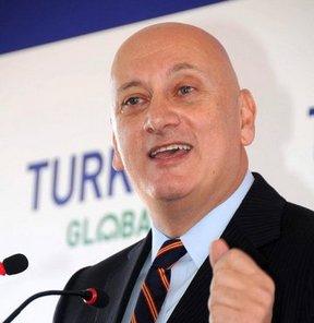 Turkcell'in cirosu 2.7 milyar liraya yükseldi!