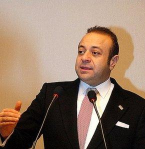 Egemen Bağış, AP'nin Türkiye raporunu değerlendirdi